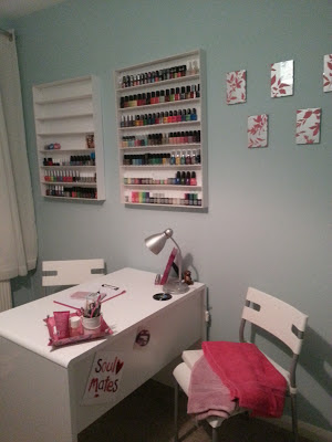 nail-room-at-home