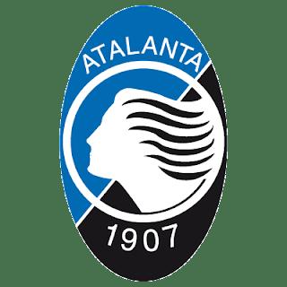 Kumpulan Logo Club Liga Italia Seria A Terbaru - Atalanta