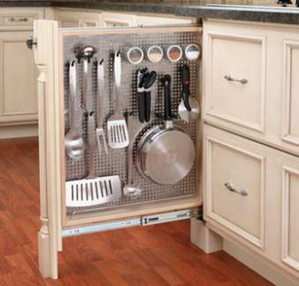 Consejos para Decorar Cocinas Pequeñas | Cómo Diseñar Cocinas ...