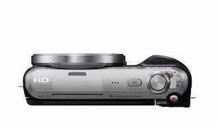 new sony nex-c3 nexc3 camera