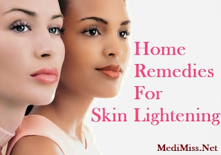 Home Remedies For Skin Lightening - Natural Ways to Whiten Skin & Treat Hyper Pigmentation Revealed