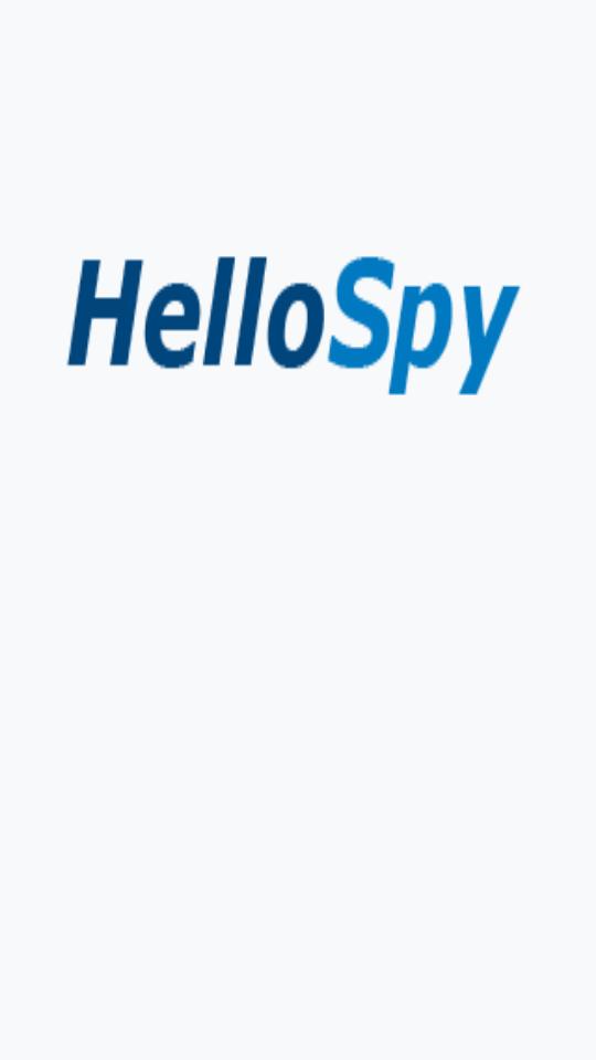 Hello Spy.apk ~ ဗိုလ္လိွဳင္း (ဆိပ္ျဖဴသားေလး)