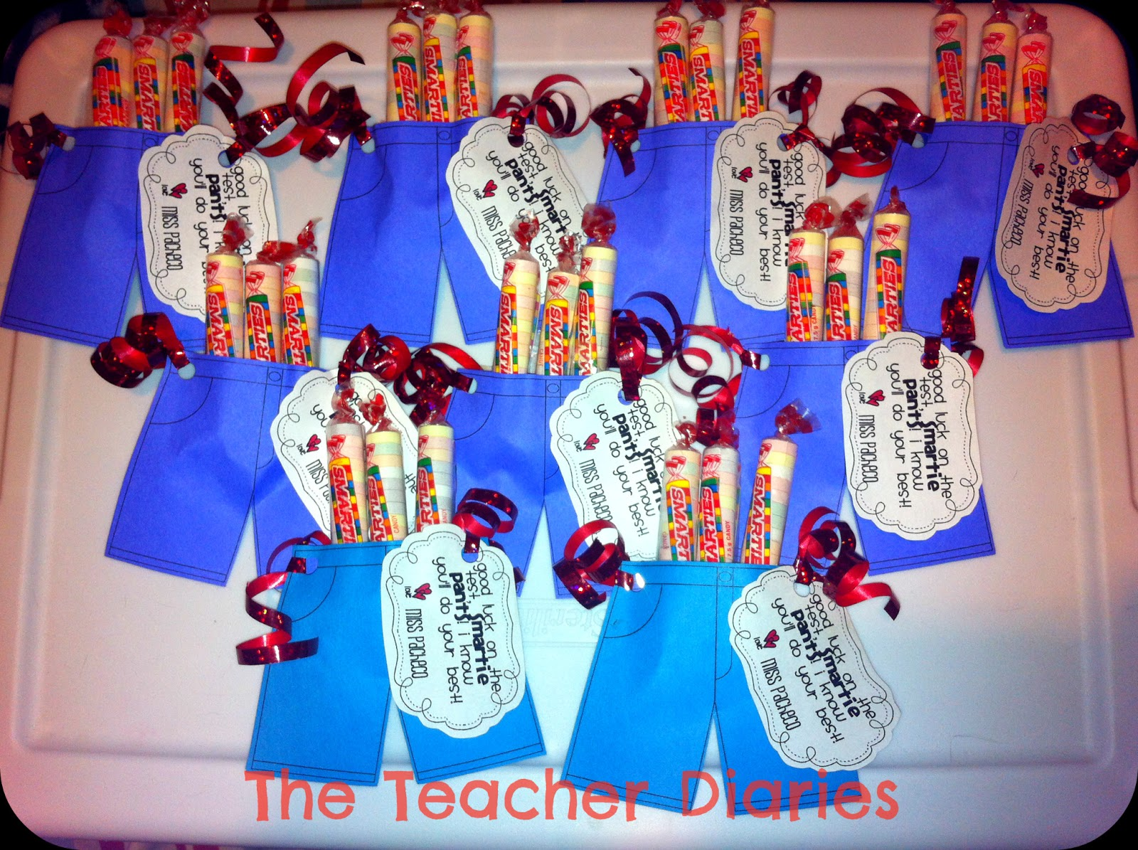 The teacher diaries five for friday my first one maxwellsz