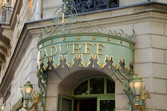 Paris is always a good idea the style rawr - H m avenue des champs elysees ...