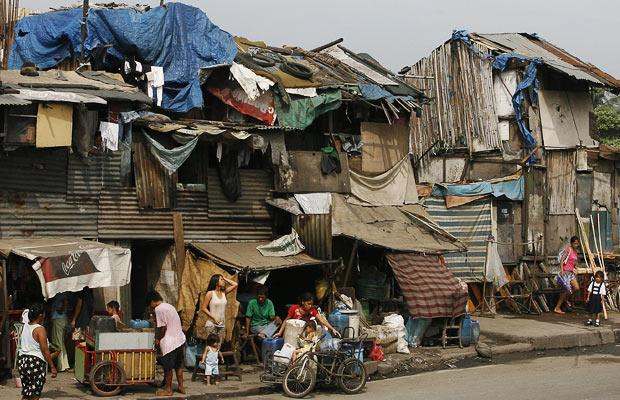 """poverty in bangkok essay 1 africa's sustainable development challenges t he overriding sustainable development challenge in africa is poverty eradication indeed, the """"african."""