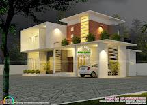 Modern Home Plans 2500 Sq FT