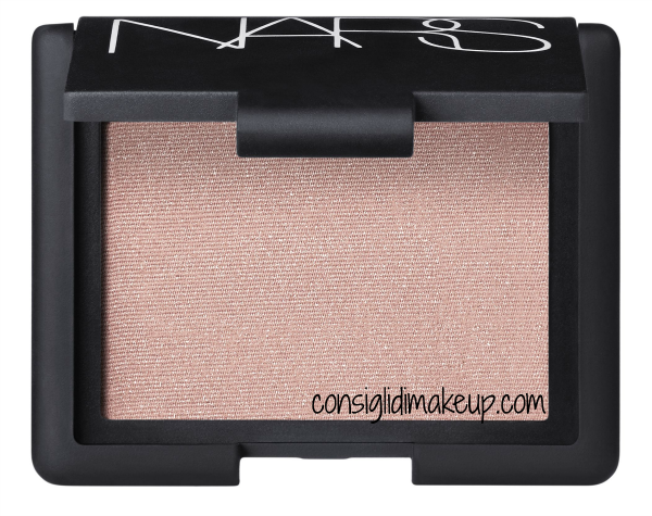 nuovo blush nars primavera 2015 reckless