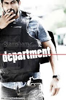 Watch Department Movie