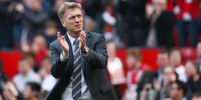 David Moyes Kembali Melatih Man United?
