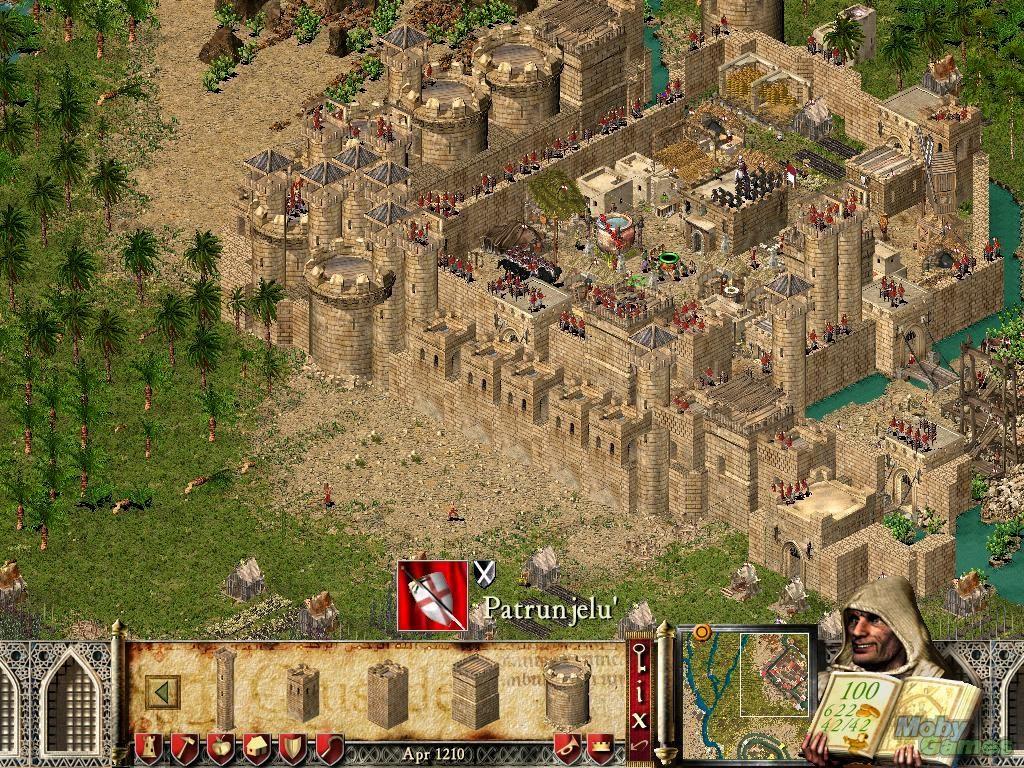 stronghold crusader extreme torrent download