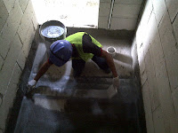 waterproofing coating murah