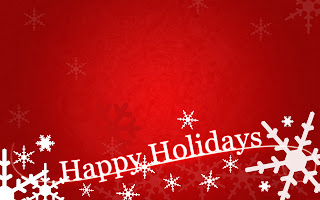 Special happy Holiday christmas red Wallpaper