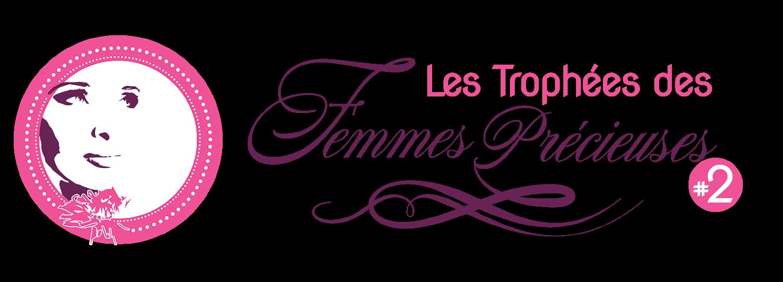Trophées des Femmes Précieuses