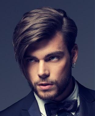 Peinados Y Estiloss Modernos Estilos De Corte De Pelo Para Hombre - Peinados-modernos-para-hombres