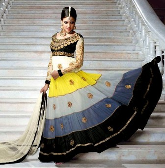 Anarkali-Suit-for-Party-Wear