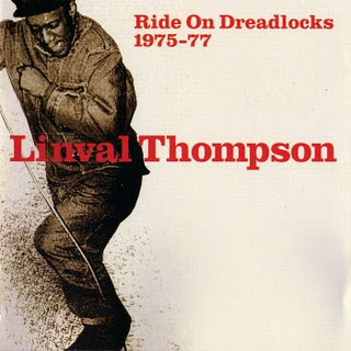 Linval Thompson - With Another Man