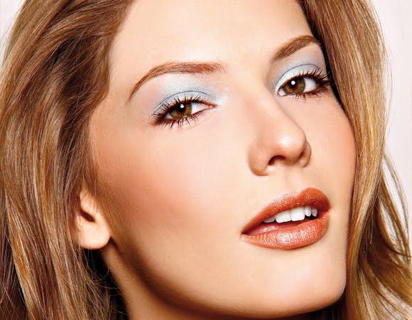 Maquiagem para cada dia da semana - Terça-feira