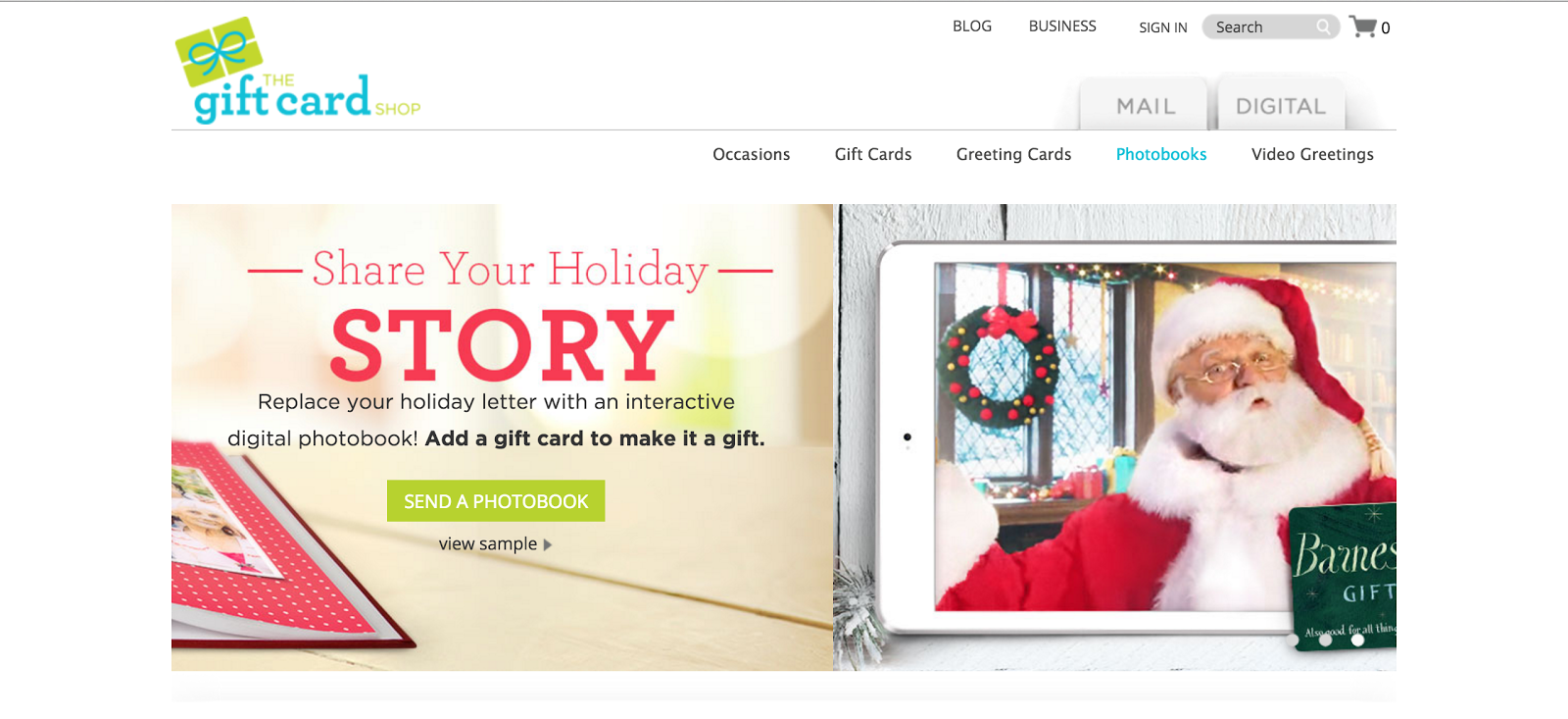 How to Create a FREE Digital Holiday Photobook | Thriftanista in the ...