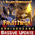 Fruit Ninja v2.3.2 (Mod) download apk