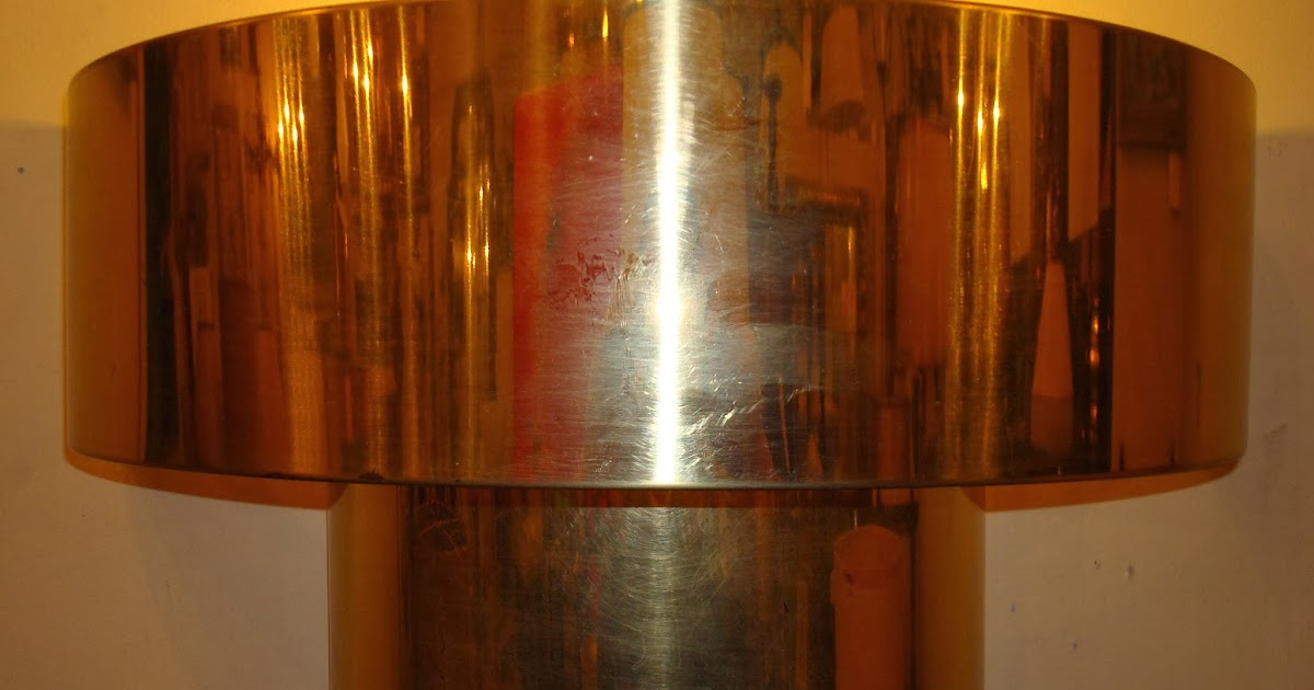 Era Antiques: Curtis Jere Brass Finished Demilune Double Tier Wall Light