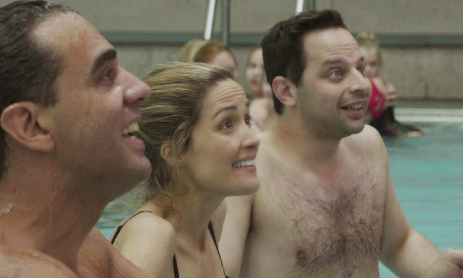Win Tickets to 'Adult Beginners'!