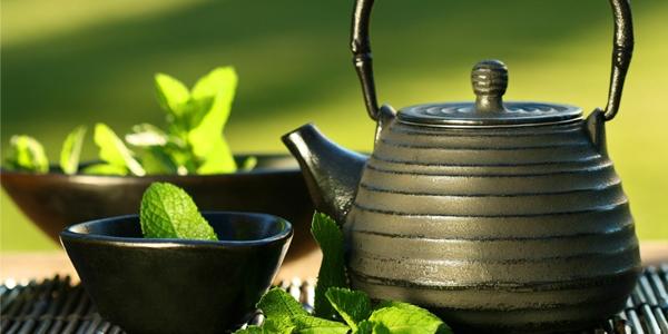 9 razões para consumir chá verde