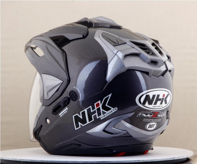 Harga Helm NHK Lengkap Terbaru 2016