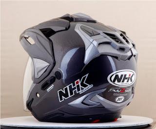 Harga Helm NHK Lengkap Terbaru 2015