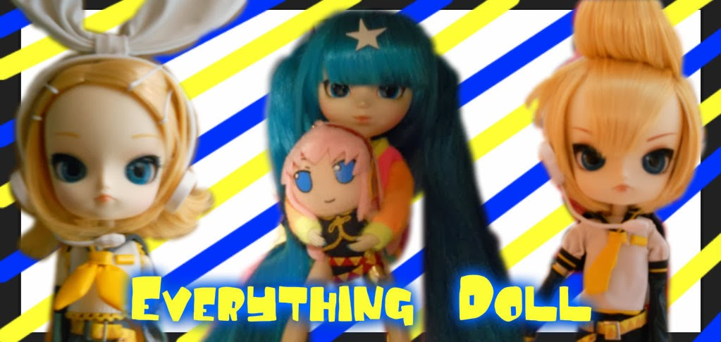 Everything Doll