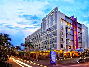 Hotel Bintang 3 di Jakarta - Aston Cengkareng City Hotel & Conference Center