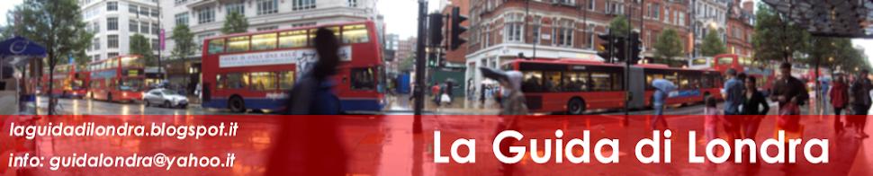 la Guida di Londra