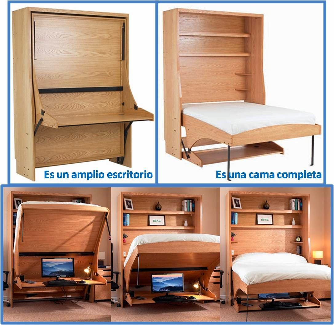 Muebles inteligentes for Muebles inteligentes