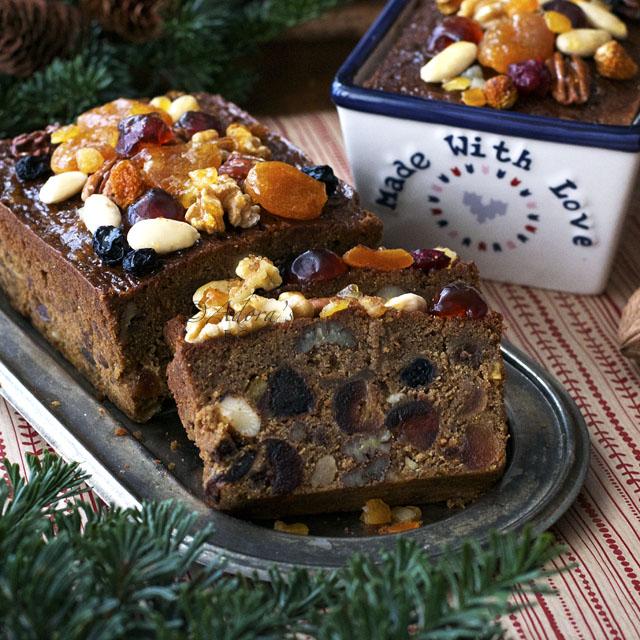 Adora S Box Best Ever Fruitcake