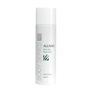 ALLANO Hand & Body Lotion
