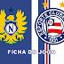 Ficha do jogo: Nacional-AM 0x0 Bahia | Copa do Brasil 2015 - 1ª fase