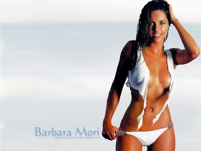 BOLLYWOOD HOT ACTRESS BARBARA MORI HOT SEXY NUDE NAKED PICS PHOTOS
