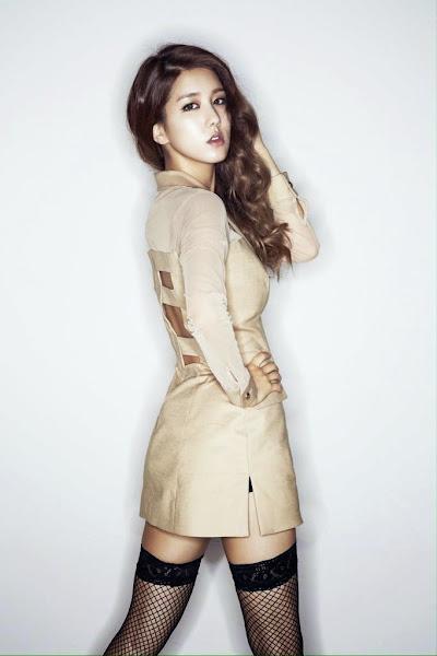 Spica.S Jiwon