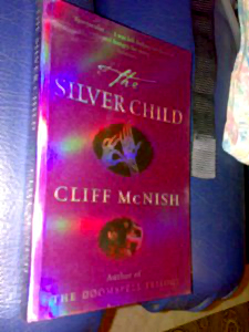 The Silver Child by Cliff McNish