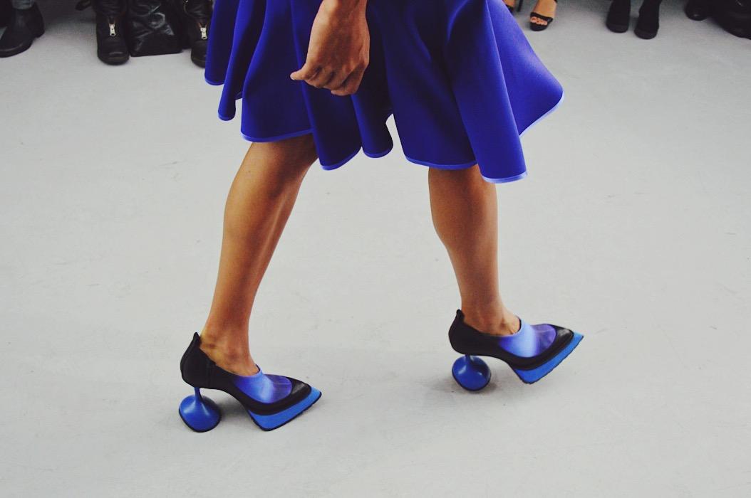 Rubert Wun, London Fashion Week SS16, FashionFake, fashion bloggers