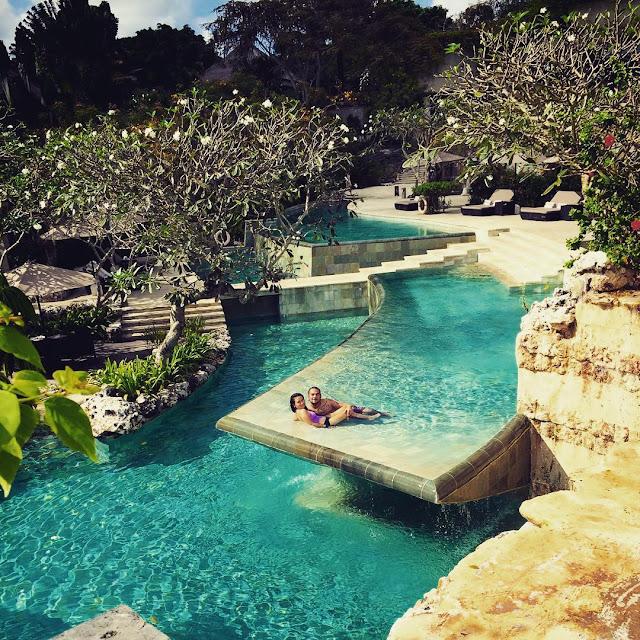 hotel ayana resort and spa bali keren