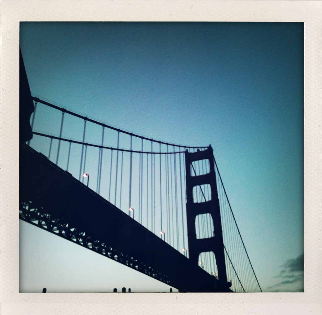 Global Deejays – The Sound of San Francisco