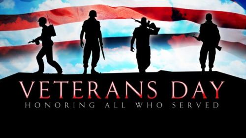 Facts About Veterans Day