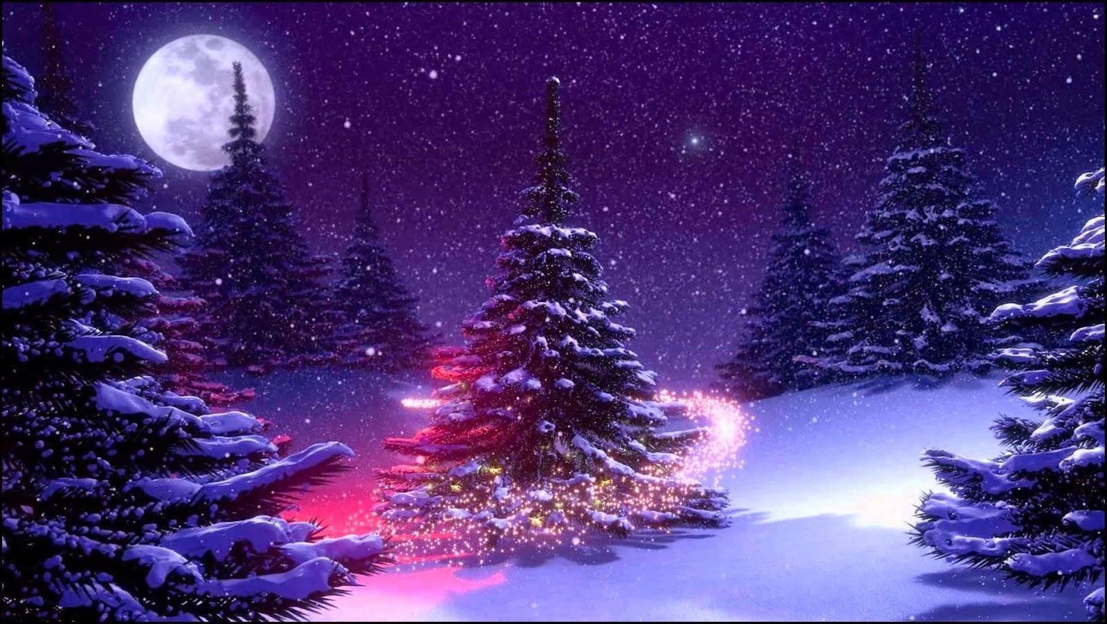 Pino navideño luminoso