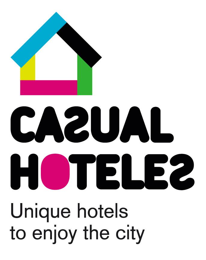 HOTEL CASUAL CINE