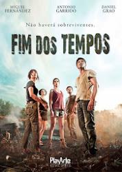 Baixar Filme Fim dos Tempos [2012] (Dual Audio) Online Gratis