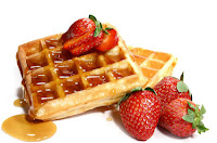 Resep Membuat Waffle paling Mudah dan Enak