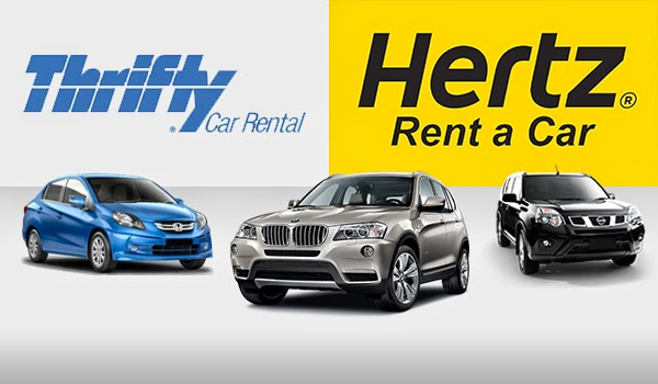 Rental Car Philippines Hertz