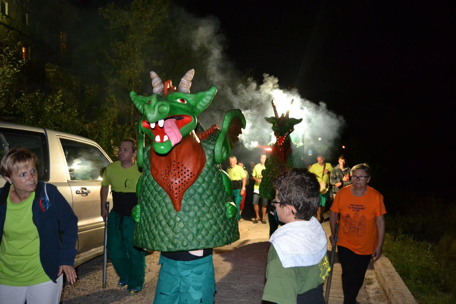 Festa Major de Farena