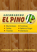 ASERRADERO EL PINO