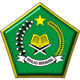 Logo Kementrian Agama